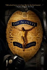 The Acolyte cover - click to view full size