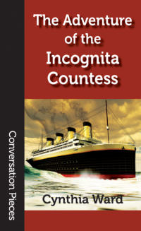 The Adventure of the Incognita Countess cover - click to view full size