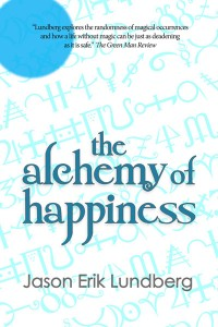 The Alchemy of Happiness cover - click to view full size