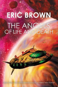 The Angels of Life and Death cover - click to view full size