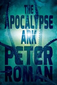 The Apocalypse Ark cover - click to view full size