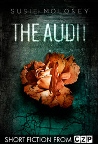 The Audit cover - click to view full size