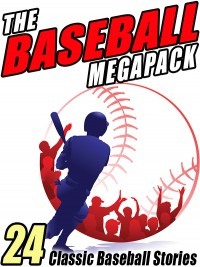 The Baseball MEGAPACK ® cover - click to view full size