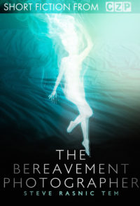 The Bereavement Photographer cover - click to view full size