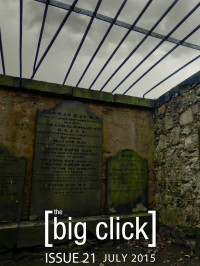 The Big Click Issue 21 cover - click to view full size