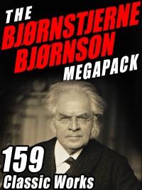 The Bjørnstjerne Bjørnson MEGAPACK ® cover - click to view full size