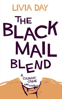 The Blackmail Blend cover - click to view full size