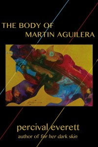 The Body of Martin Aguilera cover - click to view full size