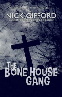 The Bone House Gang cover - click to view full size