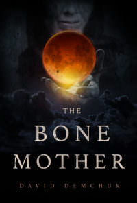 The Bone Mother cover - click to view full size