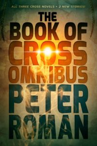 The Book of Cross Omnibus cover - click to view full size
