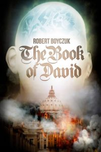 The Book of David cover - click to view full size
