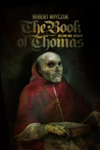 The Book of Thomas cover - click to view full size