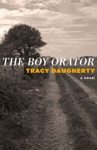 The Boy Orator cover - click to view full size