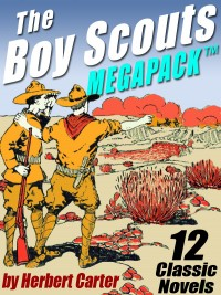 The Boy Scouts MEGAPACK ® cover - click to view full size