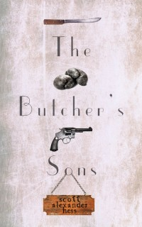 The Butcher's Sons cover - click to view full size