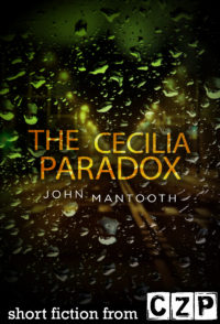 The Cecilia Paradox cover - click to view full size
