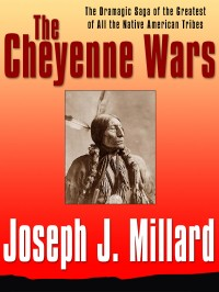 The Cheyenne Wars cover - click to view full size