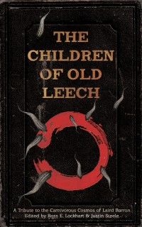 The Children of Old Leech cover - click to view full size