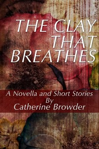 The Clay That Breathes cover - click to view full size
