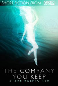 The Company You Keep cover - click to view full size