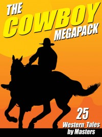 The Cowboy MEGAPACK ® cover - click to view full size