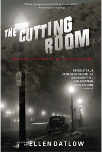 The Cutting Room cover - click to view full size