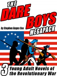 The Dare Boys MEGAPACK ® cover - click to view full size