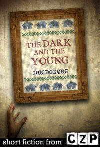 The Dark and the Young cover - click to view full size