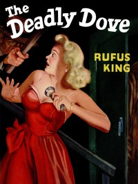 The Deadly Dove cover - click to view full size