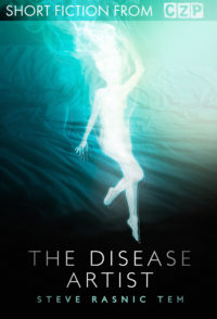 The Disease Artist cover - click to view full size