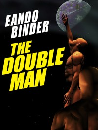 The Double Man cover - click to view full size