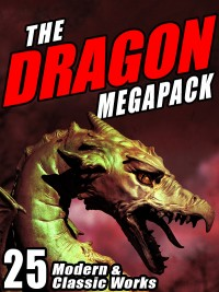 The Dragon MEGAPACK ® cover - click to view full size