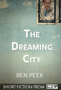 The Dreaming City cover - click to view full size