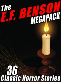 The E.F. Benson MEGAPACK ® cover - click to view full size