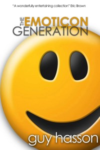 The Emoticon Generation cover - click to view full size