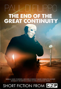 The End of the Great Continuity cover - click to view full size