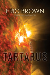 The Fall of Tartarus cover - click to view full size