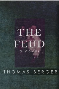 The Feud cover - click to view full size