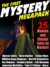 The First Mystery MEGAPACK ® cover - click to view full size