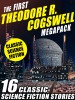 The First Theodore R. Cogswell Megapack