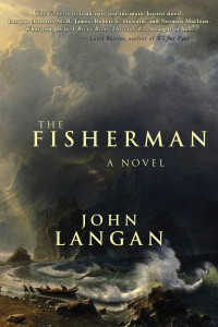 The Fisherman cover - click to view full size