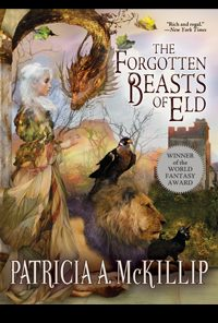The Forgotten Beasts of Eld cover - click to view full size