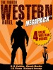 The Fourth Western Novel MEGAPACK ™