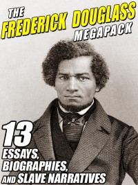 The Frederick Douglass MEGAPACK ® cover - click to view full size