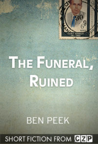The Funeral, Ruined cover - click to view full size