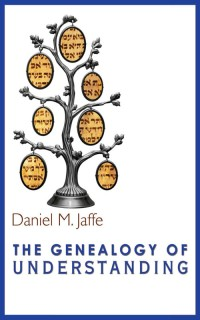 The Genealogy of Understanding cover - click to view full size