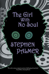 The Girl with No Soul (The Factory Girl Trilogy #3) cover - click to view full size