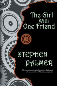 The Girl with One Friend (The Factory Girl Trilogy #2) cover - click to view full size