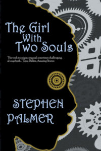 The Girl with Two Souls (The Factory Girl Trilogy #1) cover - click to view full size